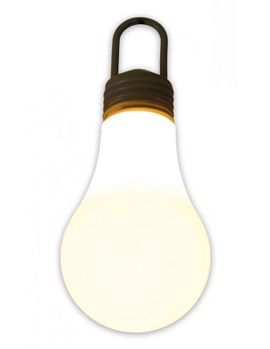 Dekoracyjna lampa ogrodowa 5125623 Nave Żarówka