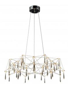 Lampa wisząca LED Araneus Nave Polska 6120342