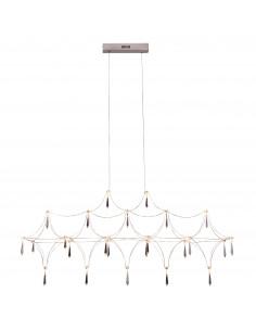 Lampa wisząca LED Araneus Nave Polska 6127942