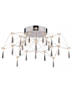 Lampa sufitowa LED Araneus Nave Polska 1298542