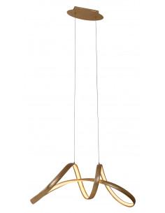 Lampa wisząca LED Pisa Nave Polska 6130558