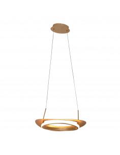Lampa wisząca LED Pisa Nave Polska 7080058